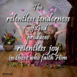Relentlessjoy